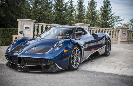 Top 10 expensive cars that you probably can't afford