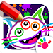 Drawing for Kids and Toddlers! Painting Apps Icon
