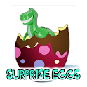 Surprise Eggs Toys For Kids icon