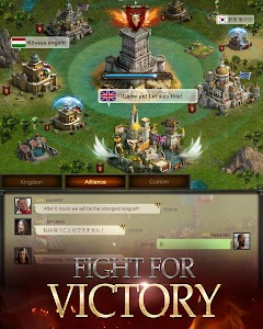 Clash of Kings v2.14.0 (1277)