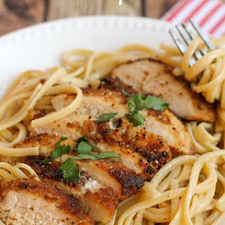 Chicken Scallopini.