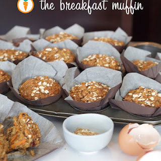 Nita's Breakfast Muffin