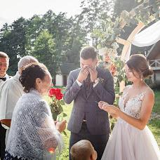 Wedding photographer Pavel Nenartovich (nenik83). Photo of 11.12.2017