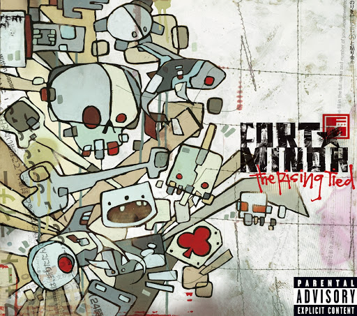 Right Now (feat. Black Thought Of The Roots & Styles Of Beyond) - Fort Minor