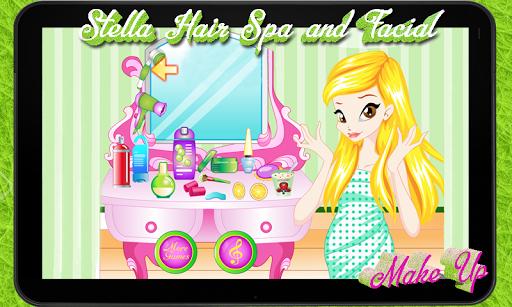 Spa and Makeup Stella