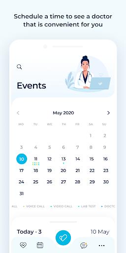 Viveo Health screenshot 5