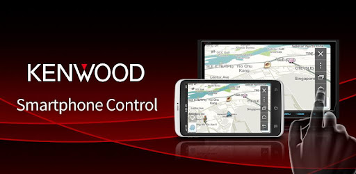 KENWOOD Smartphone Control - Apps on Google Play