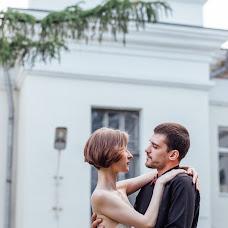 Wedding photographer Sveta Klevakina (Svetakleva). Photo of 13.09.2016