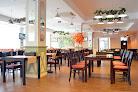 Фото №5 зала Парк-кафе «Лесное» в Измайловском парке