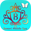 Benani spa icon