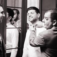 Wedding photographer Anfisa Bessonova (anfisabessonova). Photo of 10.10.2018