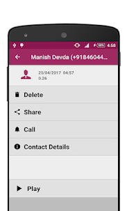 Call Recorder- ACR App Download For Android 2