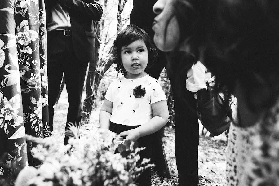 Wedding photographer Vera Fleisner (Soifer). Photo of 21.06.2018