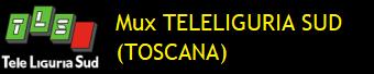MUX TELELIGURIA SUD (TOSCANA)