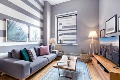 Park Place Furnished Apartment, Tribeca Lower east side