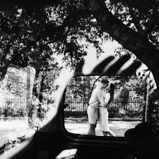Wedding photographer Yulya Litvinova (youli). Photo of 19.07.2017