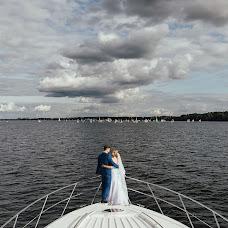 Wedding photographer Viktor Odincov (ViktorOdi). Photo of 17.09.2017