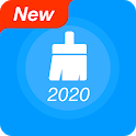 Fancy Cleaner 2020 - Antivirus, Booster, Cleaner icon