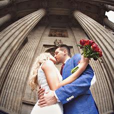 Wedding photographer Maksim Voloboev (stebik). Photo of 27.09.2017