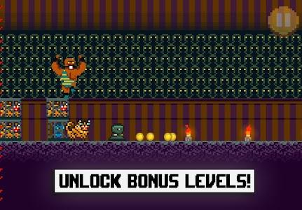 Pixel Wizard Adventures 2D v67 Mod Money