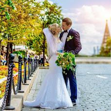 Wedding photographer Vadim Ponomarenko (ponomarenko). Photo of 05.11.2015