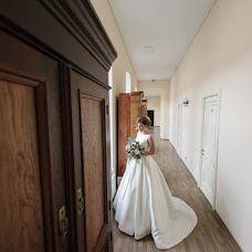 Wedding photographer Aleksandr Baytelman (baitelman). Photo of 18.12.2017