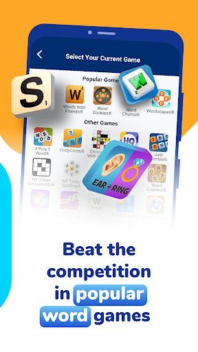 WordFinder: Free Word Games Cheats & Helper filehippodl screenshot 2