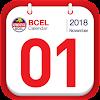 BCEL Calendar 2018 APK
