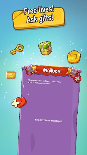 Dragon Evolution Match & Merge screenshot 5