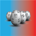 Lucky Lottery Number Generator icon