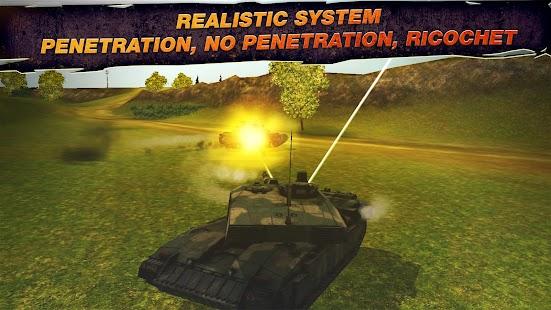 Wild Tanks Online 1.40.1 APK