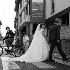 Fotografo di matrimoni Valentina Jasparro (poljphotography). Foto del 22.09.2019