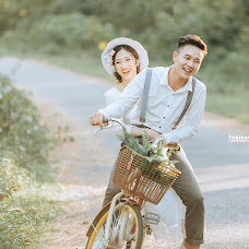 Wedding photographer Thai Xuan anh (thaixuananh). Photo of 23.09.2017
