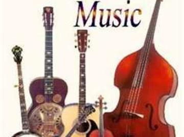 Bluegrass and Backroads