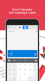 App Photo Calculator - Smart Calculator & Math Solver APK for Windows Phone