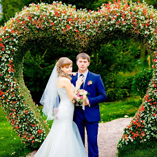 Wedding photographer Anna Rusakova (NysyaRus). Photo of 08.06.2015