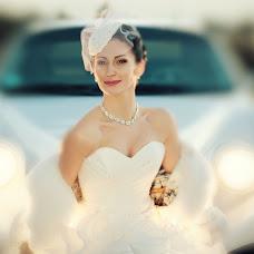 Wedding photographer Vladimir Kirshin (kirshin). Photo of 25.01.2014