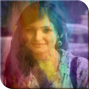 My Holi Photo Frames apk