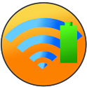 Wifi Battery Saver Widget icon