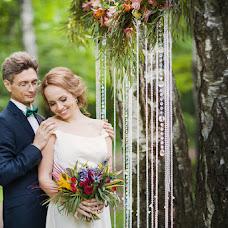 Wedding photographer Olga Kosheleva (Milady). Photo of 27.05.2015