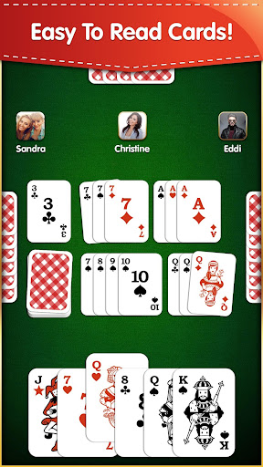 Rummy (Free, no Ads) apkpoly screenshots 5