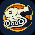 BOOM Tank Showdown icon