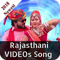 Rajasthani Video Song  : Rajasthani Video Gana icon