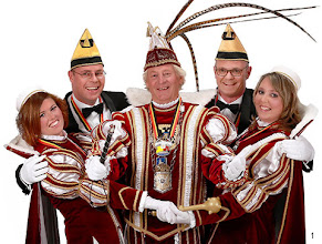 Photo: Stichting openbaar Carnaval Z D H Prins Hans IV