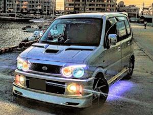 ムーヴカスタム L902S 12年式 4気筒 turboのカスタム事例画像 Yasuさんの2020年11月15日06:54の投稿