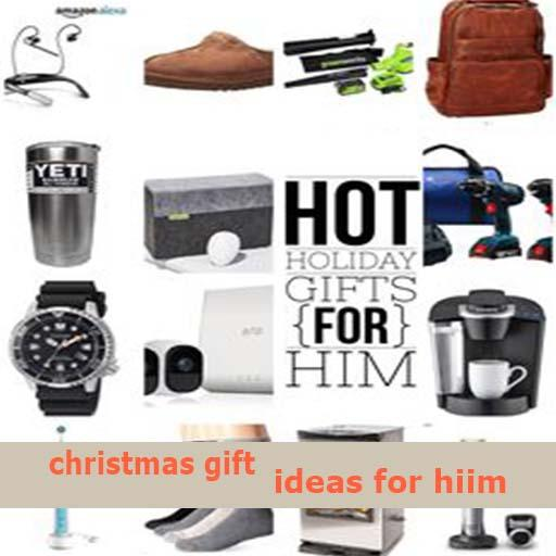 Baixar christmas gift ideas for him
