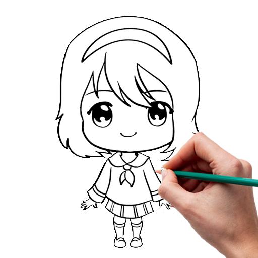 رسم الكرتون التطبيقات على Google Play