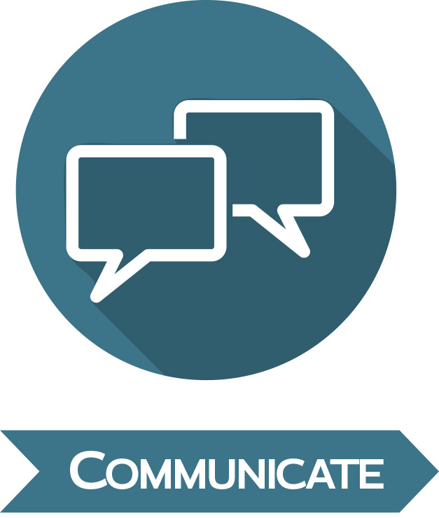 REACH Week Day 4 - Communicate