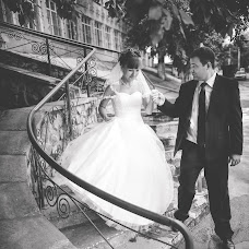 Wedding photographer Ekaterina Protasova (Protasova). Photo of 24.06.2016