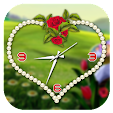 Rose clock .. file APK for Gaming PC/PS3/PS4 Smart TV